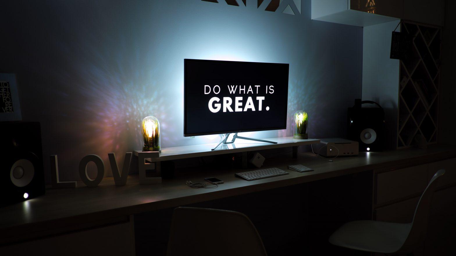 Ettevõtte avamine: sinu elu suurim looming